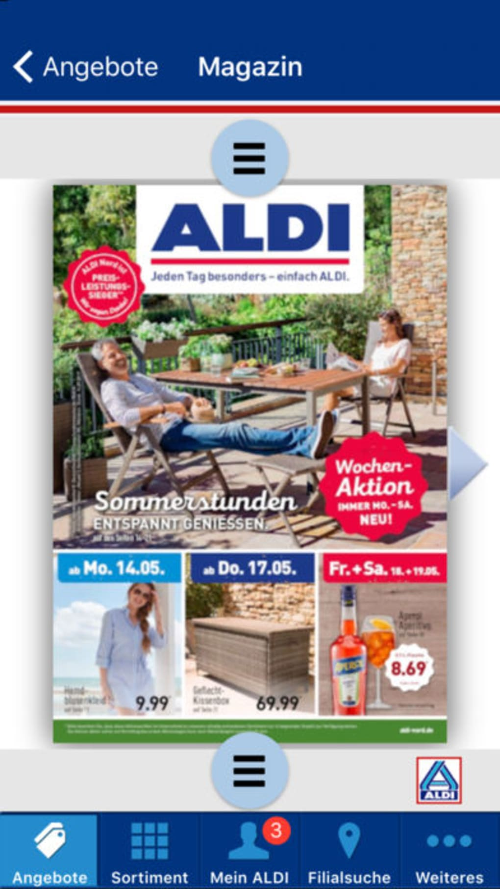 Aldi Nord Für Iphone Download