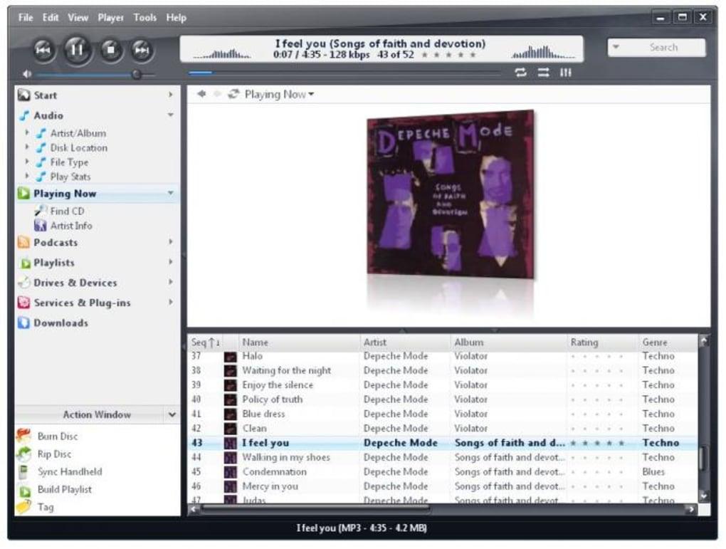 J  River Media Jukebox - Download