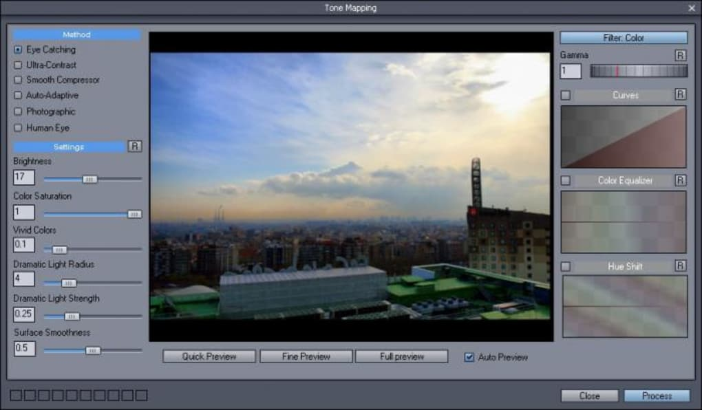 dynamic photo hdr 5.2.0 gratuit
