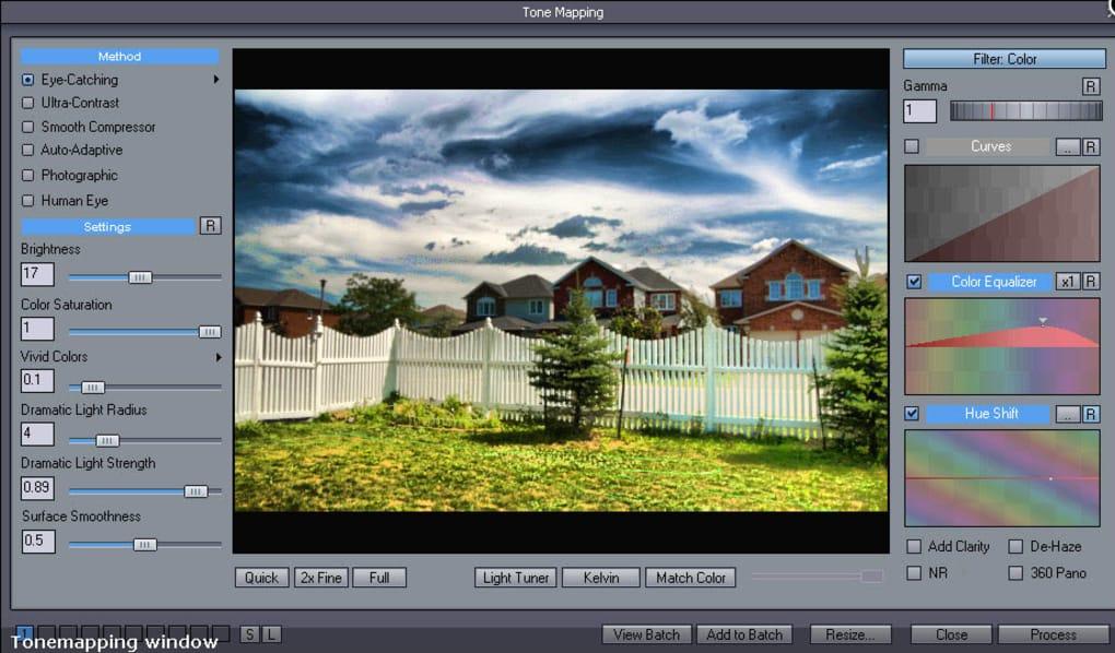 dynamic photo hdr 5.2.0 gratuit