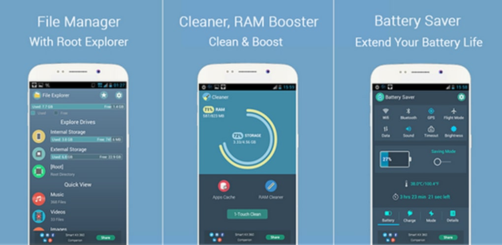 Smart Kit 360 for Android - Download