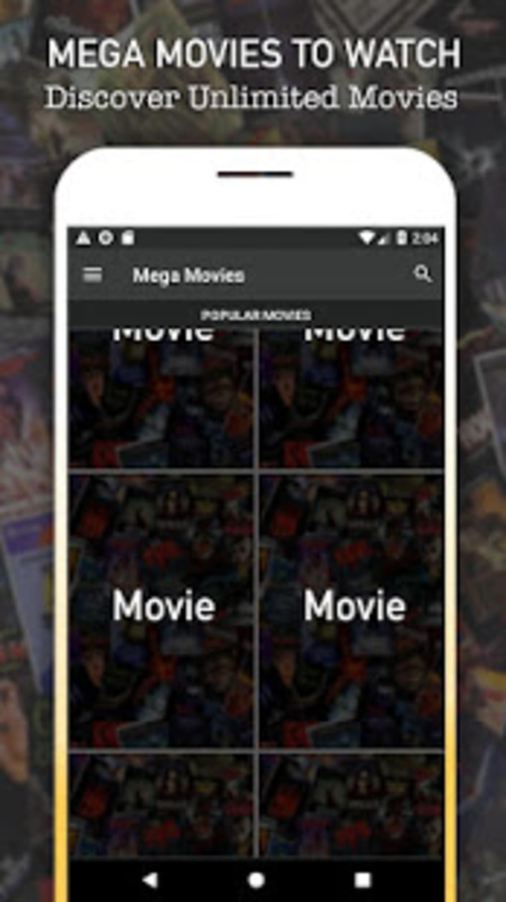Movie Box Pro App