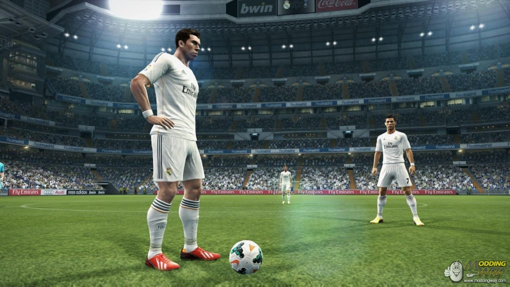 free download game pes 2013 for pc windows 7