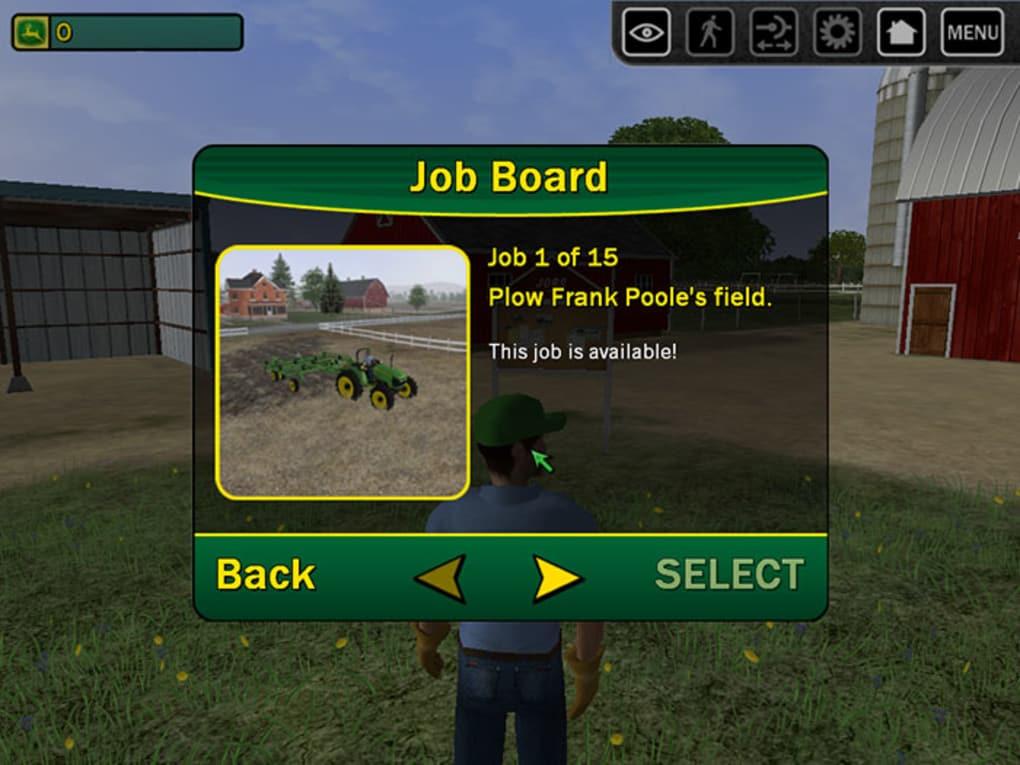 Free download gamez: download john deere: drive green pc game.