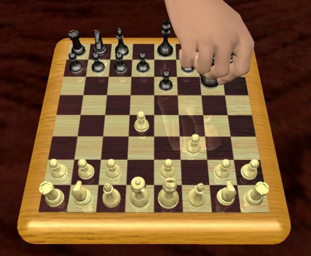 3d chess game free download full version for windows xp