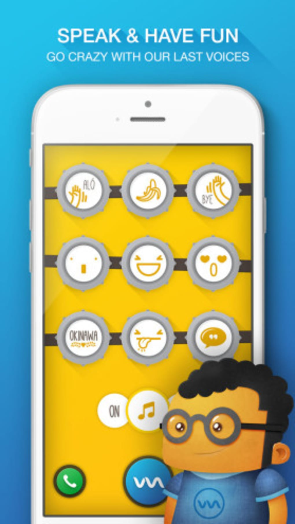 VoiceMod for iPhone - Download
