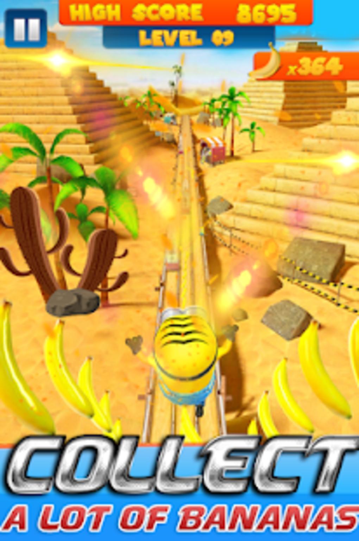 Minions Banana Full Song Download