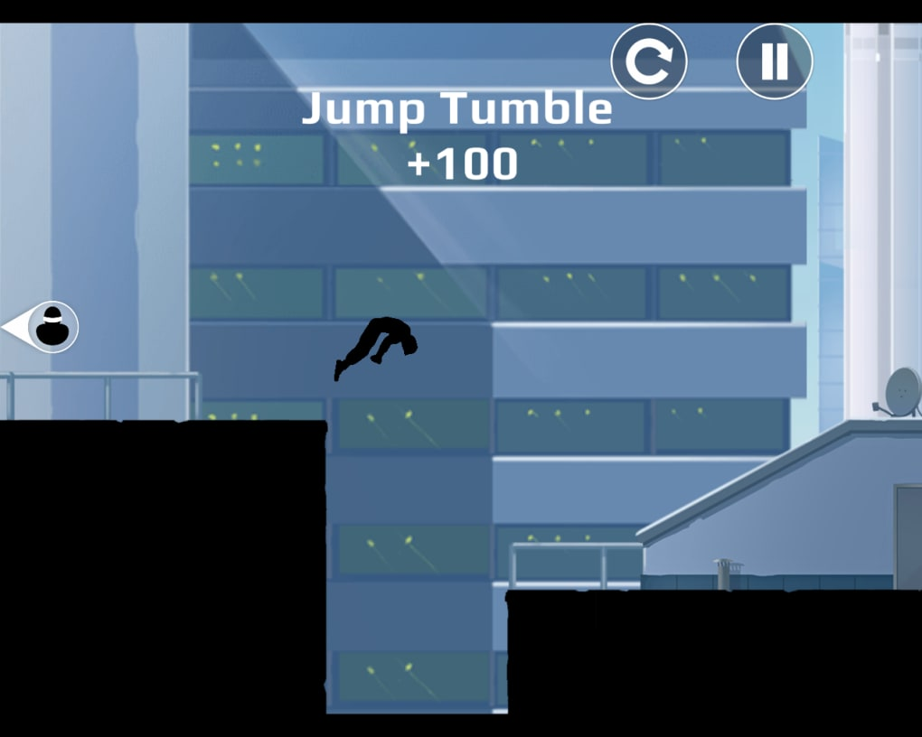 jeux vector parkour pc gratuit
