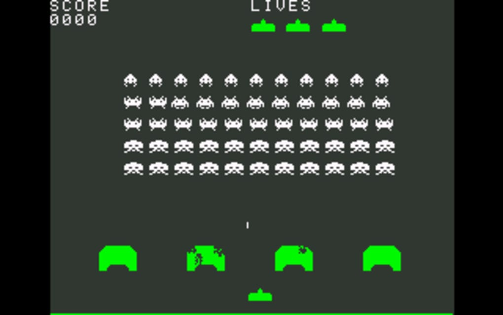 Space Invaders Download
