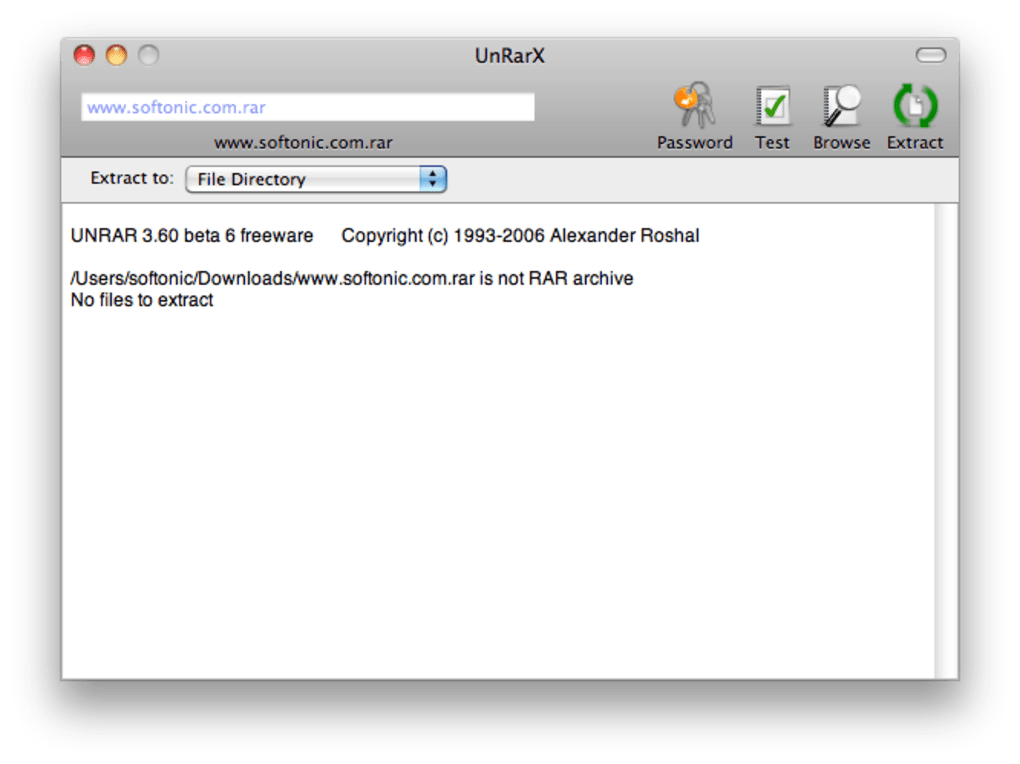 rar open software for mac