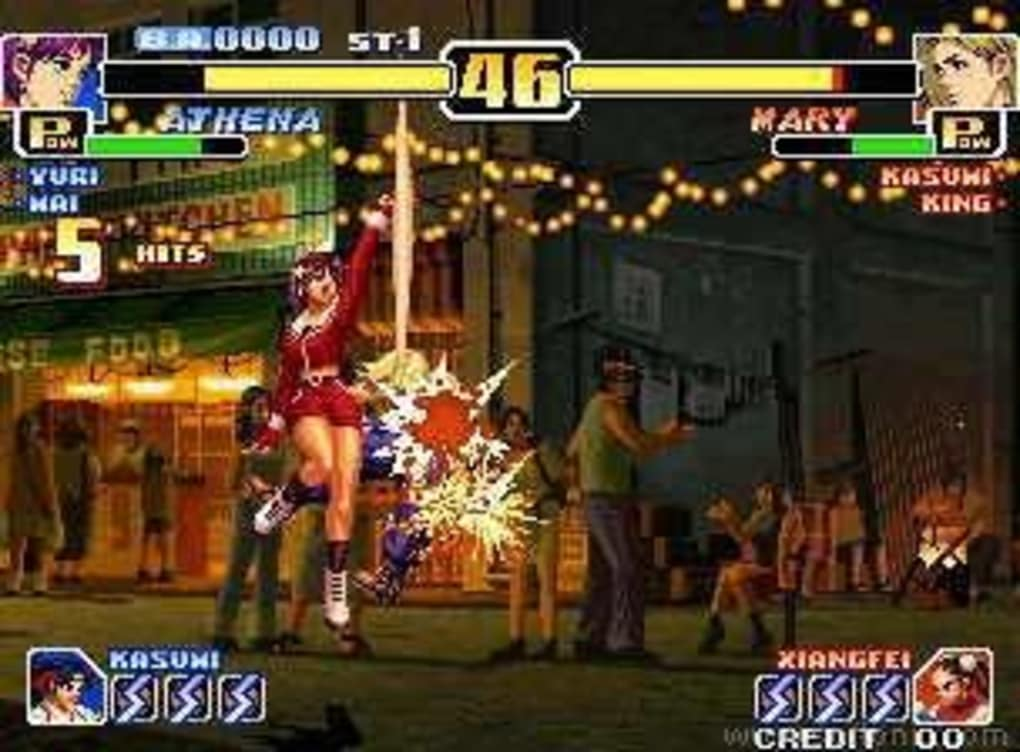 Neo MAME32 - Download