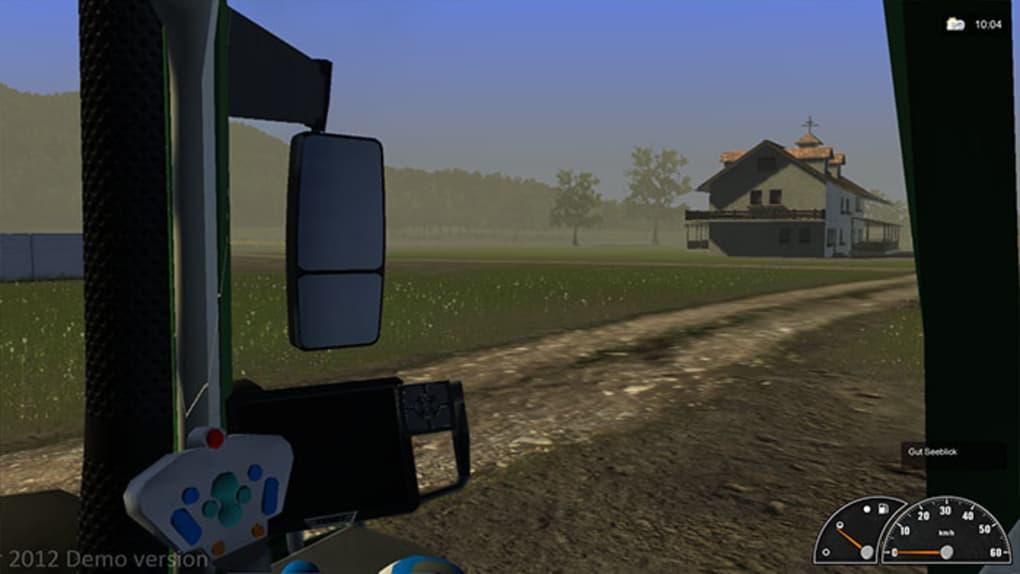 krankenwagen simulator demo