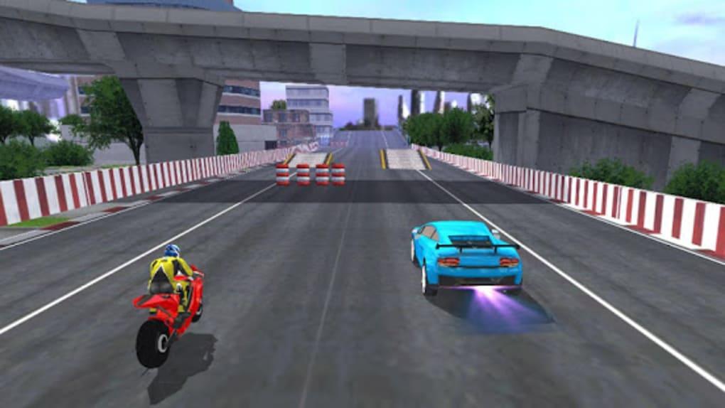 car and bike games free download