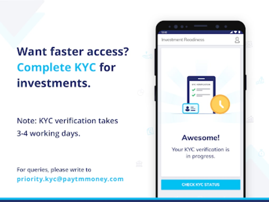 Paytm Money for Android - Download