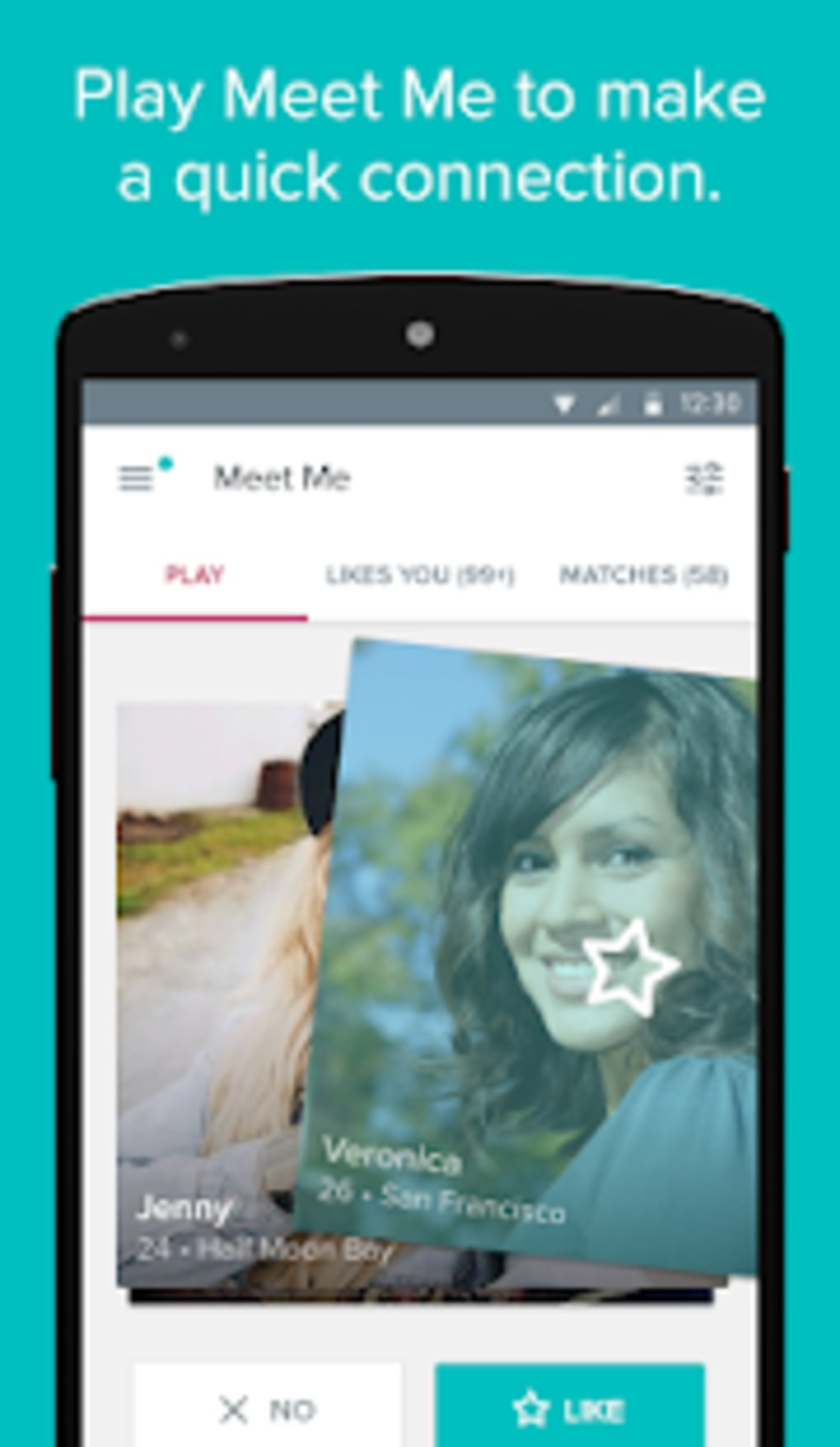 download meet me latest version