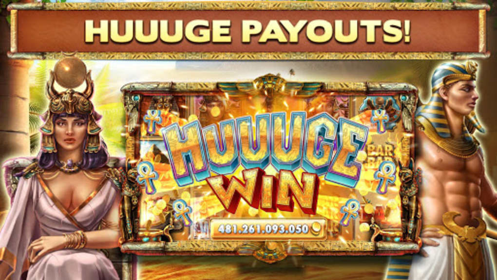 Slots mobile download