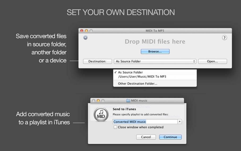 Mp3 converter youtube free download music for mac