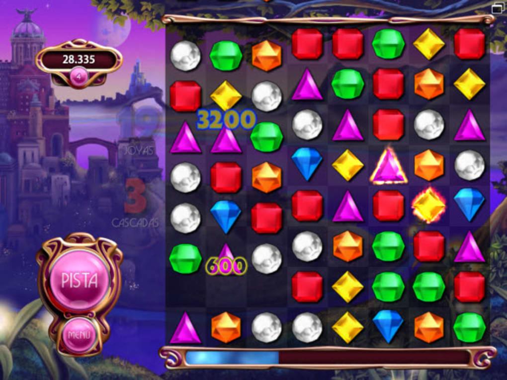 estilo limitado calidad mejor autentico Bejeweled 3 - Descargar