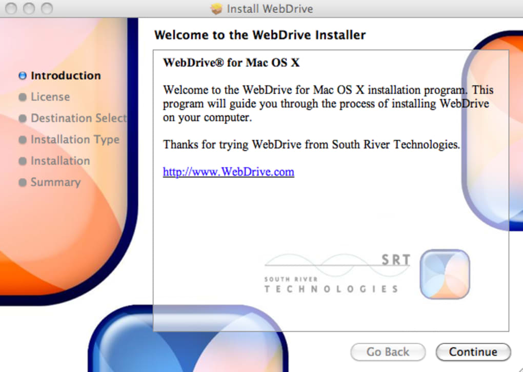 WeDrive for Mac - Download