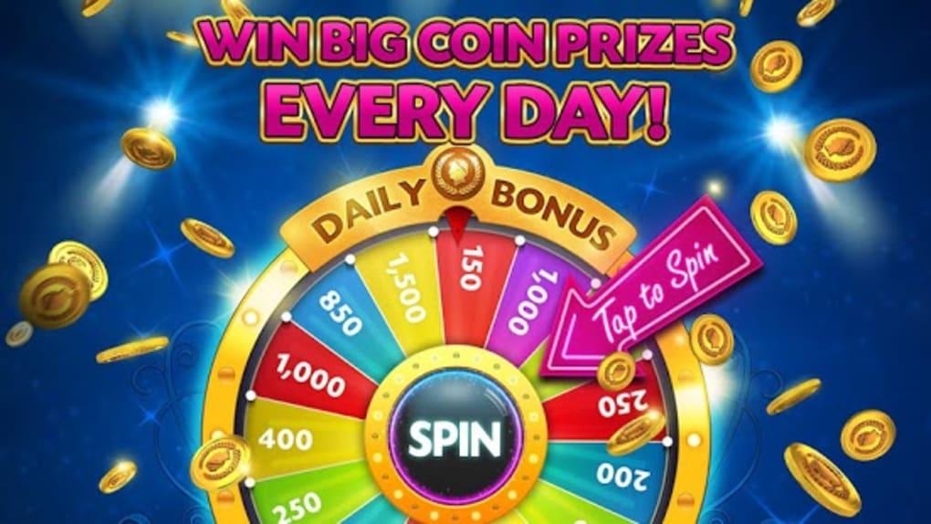 Caesars Slots Casino Gratis Para Android Descargar