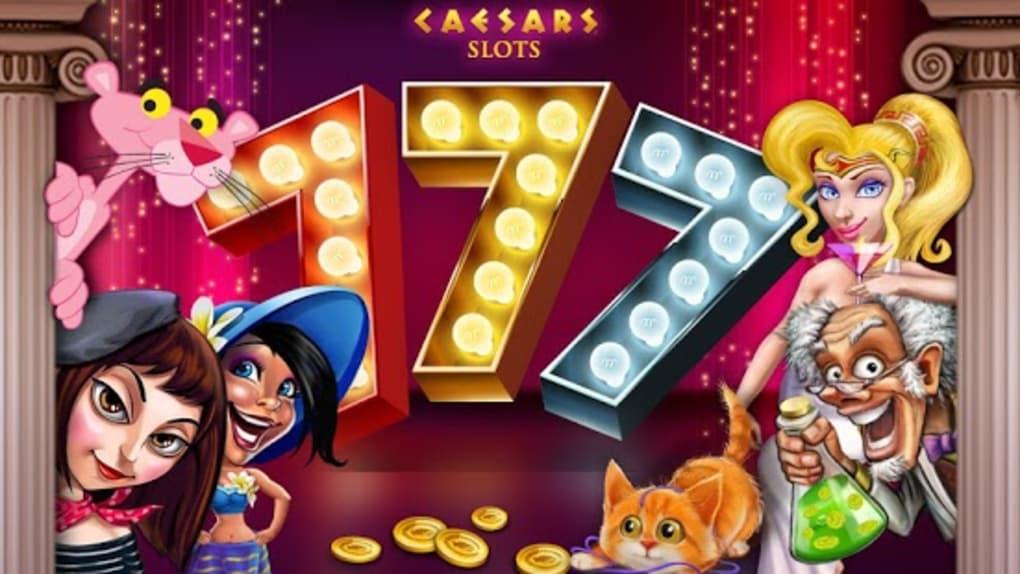 caesars casino juegos gratis