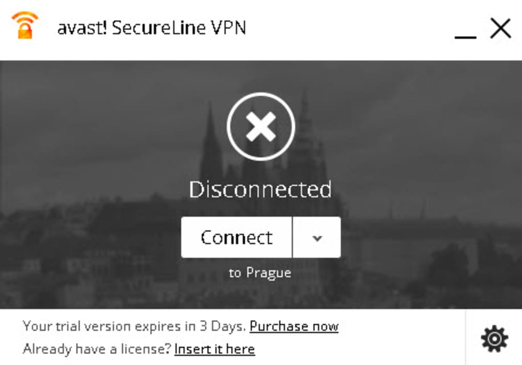 Vpn secureline avast