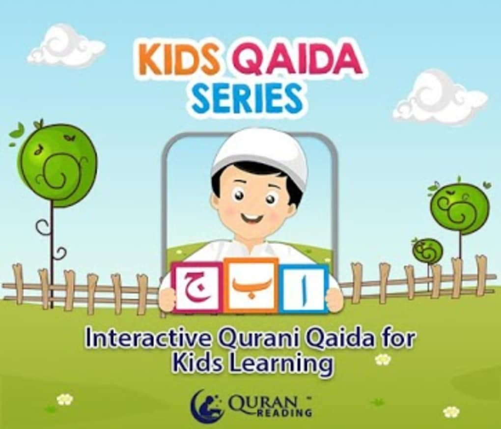 Kids Qaida Series for Android - Download