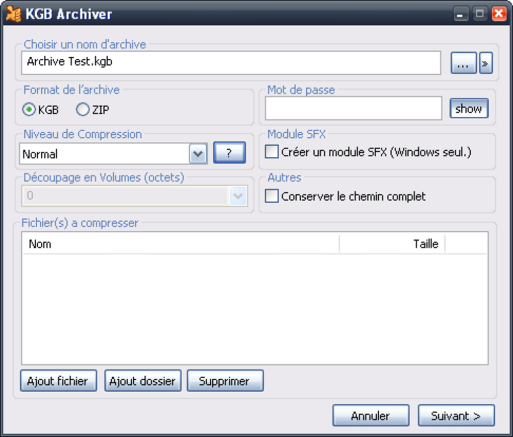 winrar archiver 01net