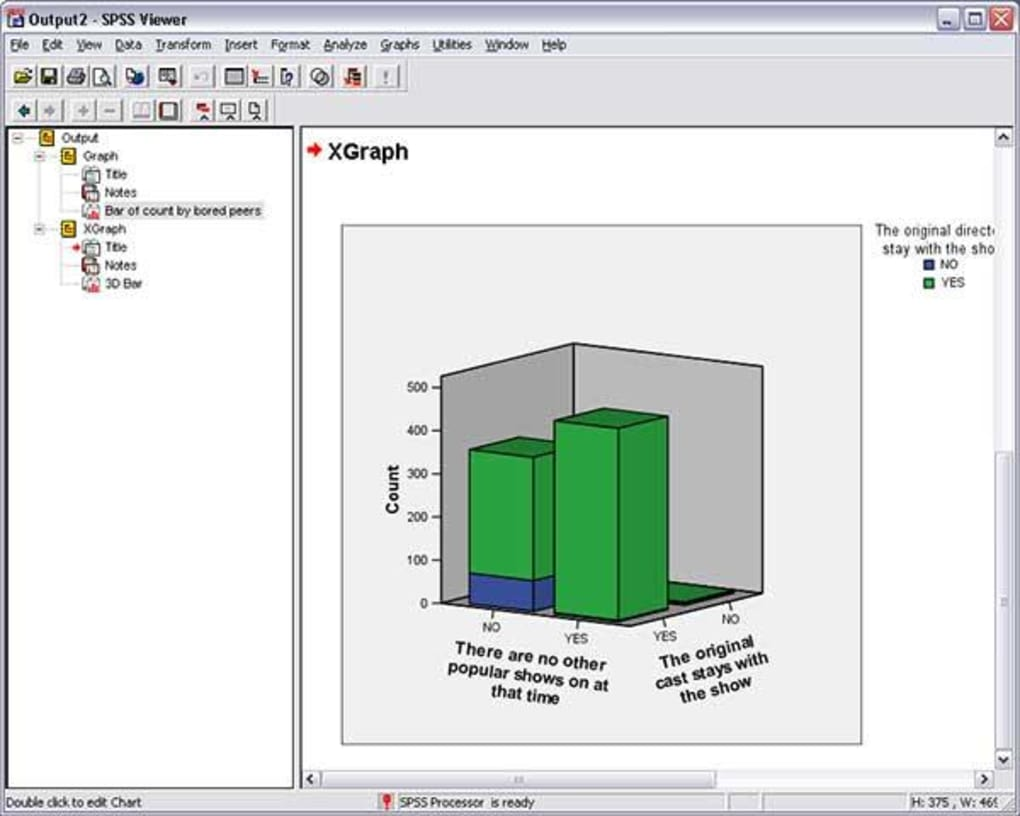 spss trial version free download