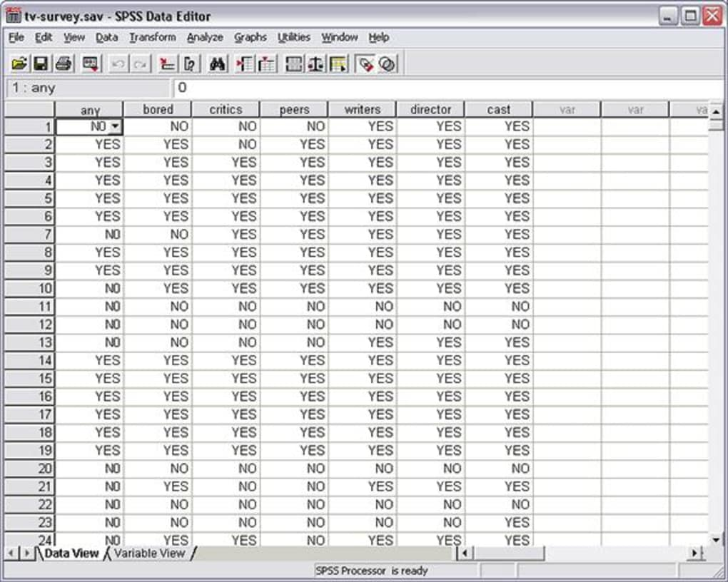spss 16.0 free download for windows 8 64 bit