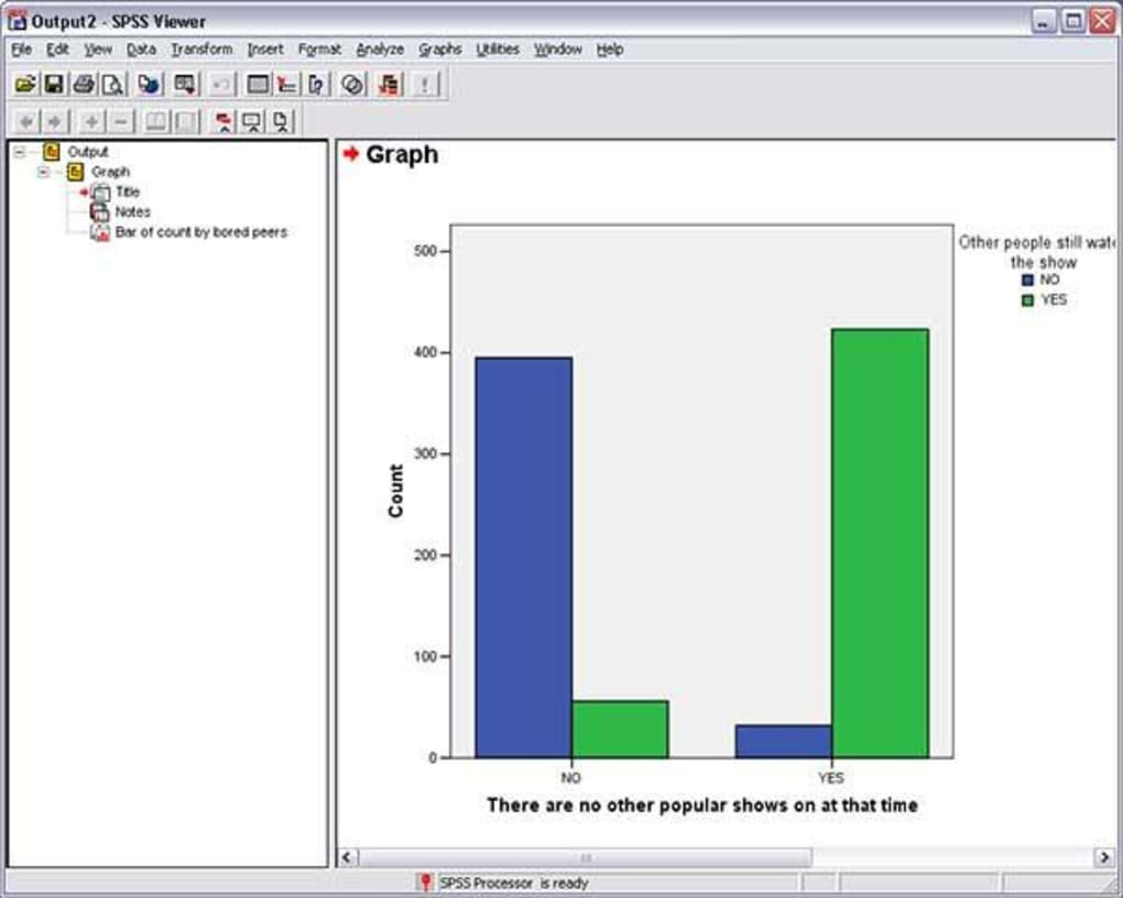 SPSS - Download