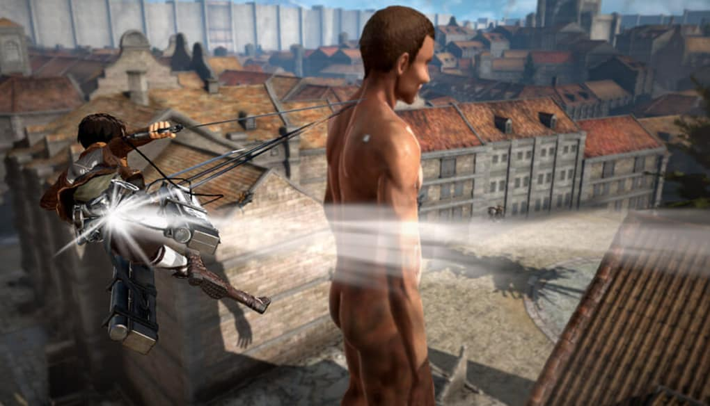 Attack on Titan 2 - Download