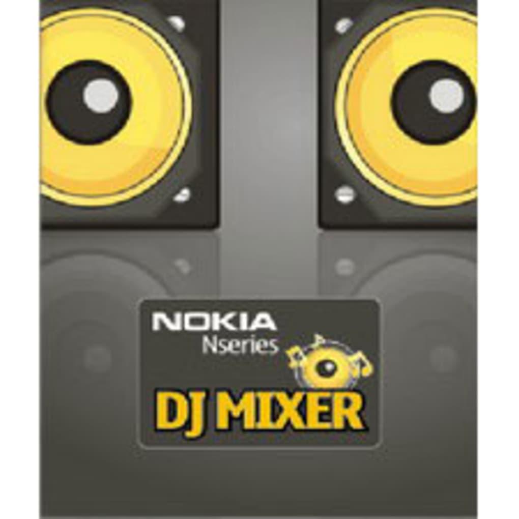 nokia dj mixer per symbian download
