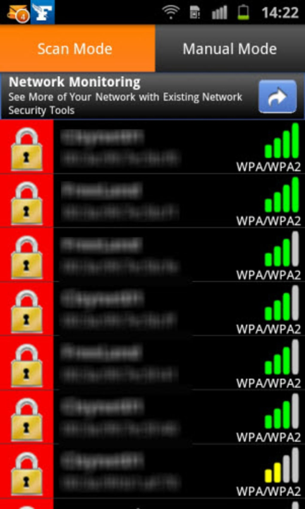 descargar rompe claves wifi apk