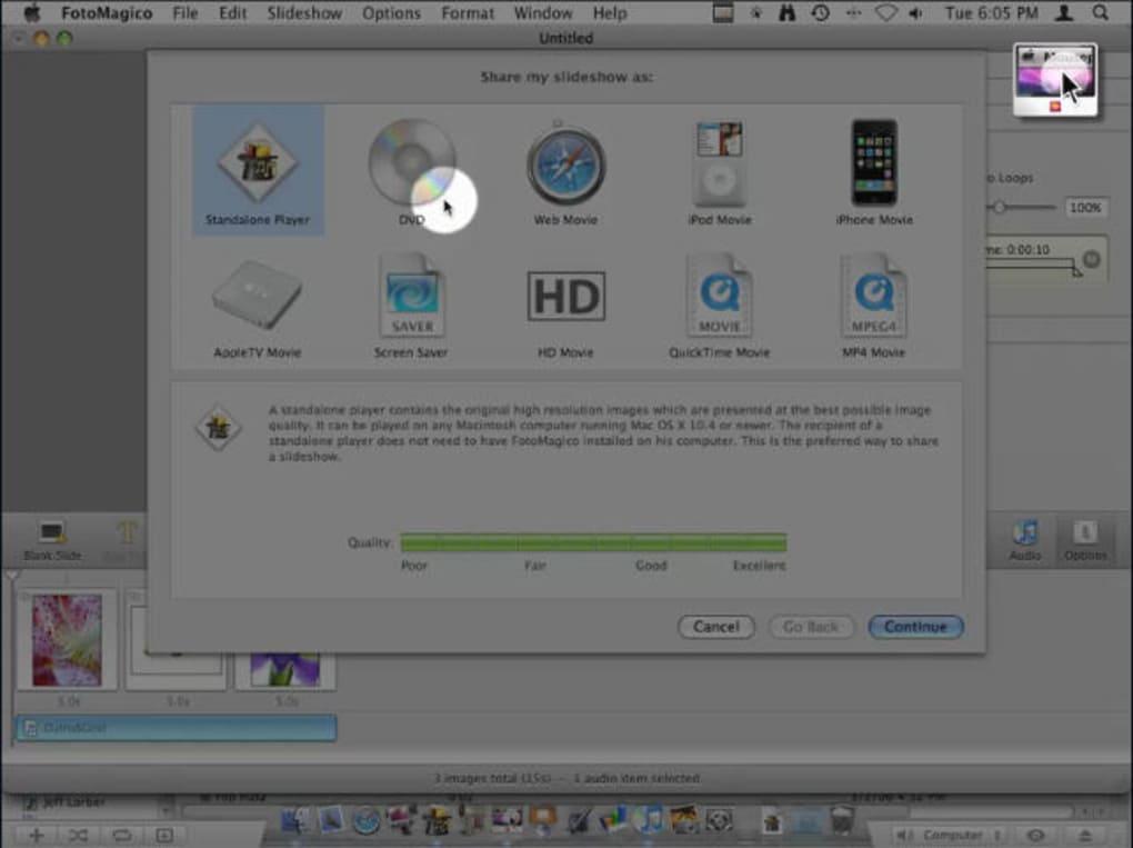 mousepose mac