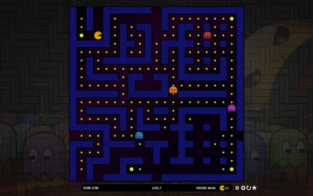 Play pac-man 256 on windows pc and mac os x – download now! | techjeep.