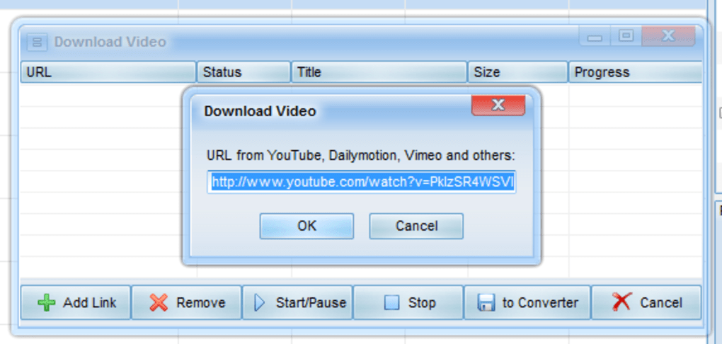 Free Media Converter - Download