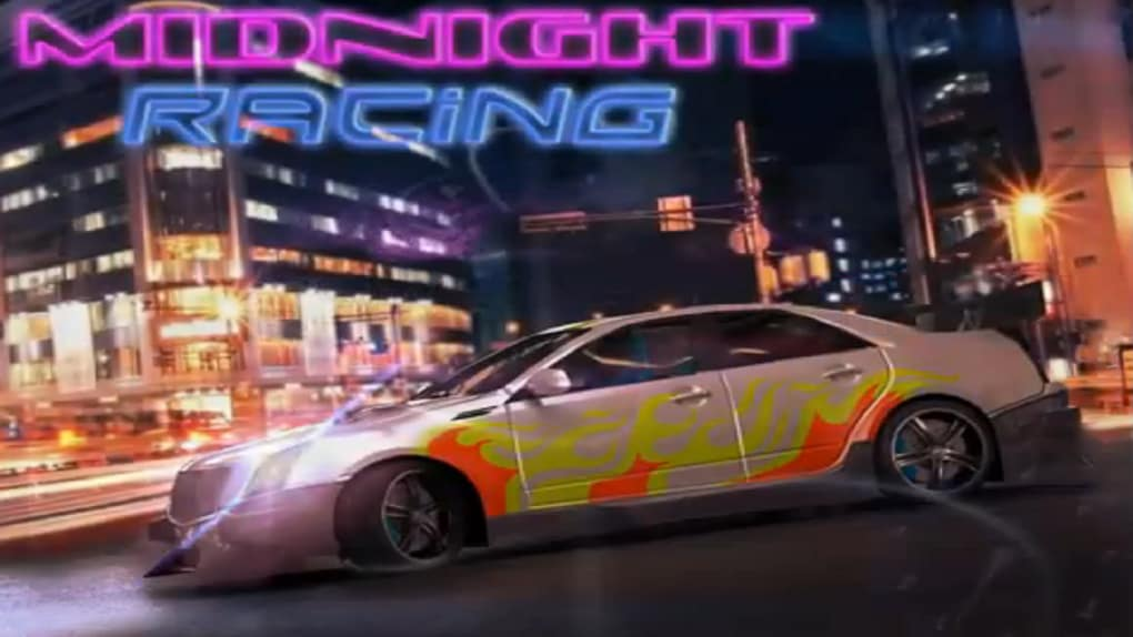 Midnight Racing Download