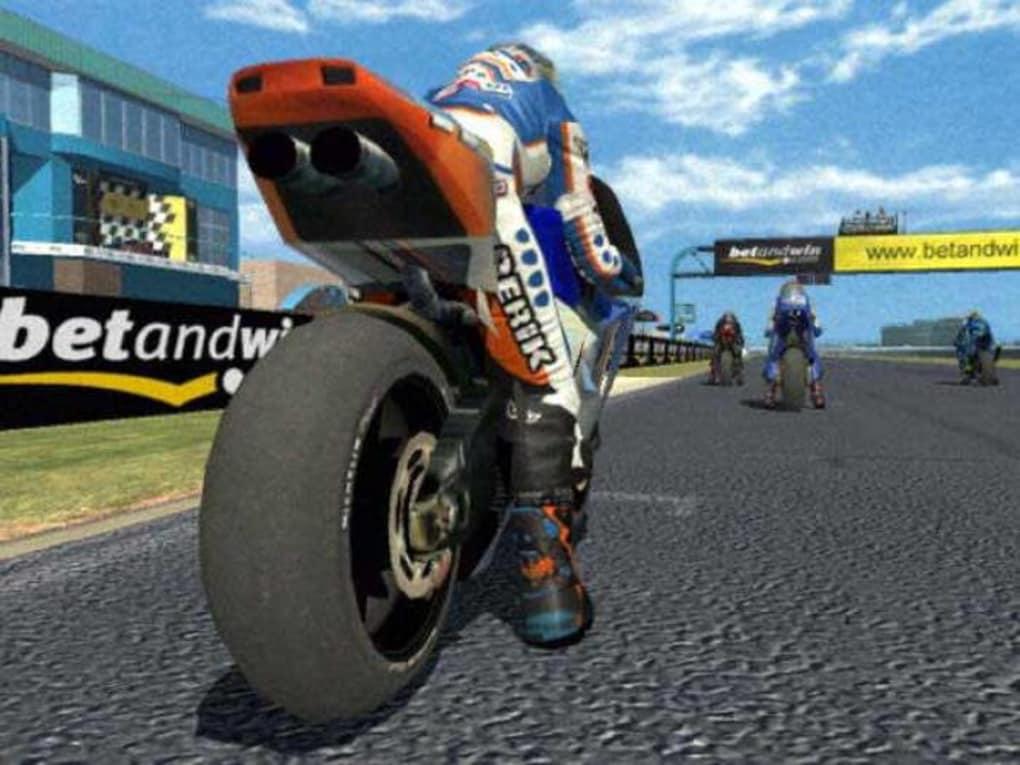 jeux moto gp3