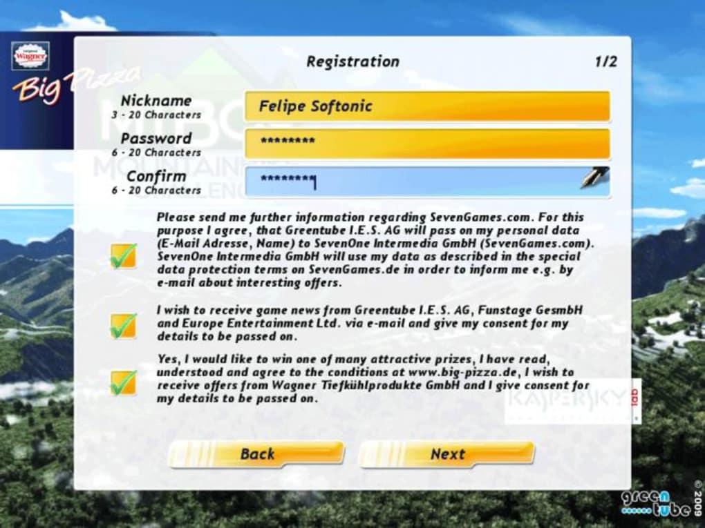 jeux downhill pc gratuit softonic