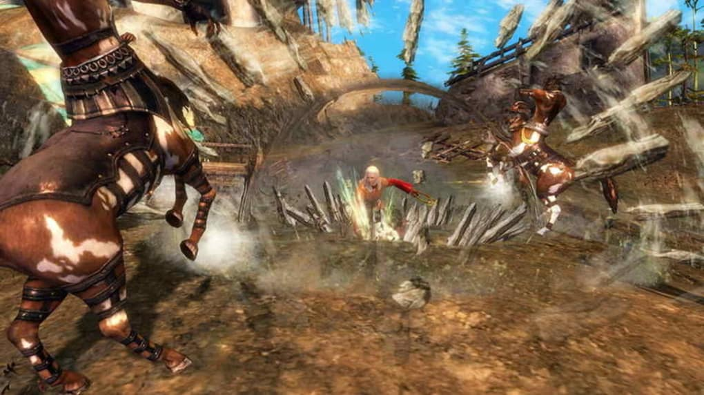 Guild Wars 2 - Download