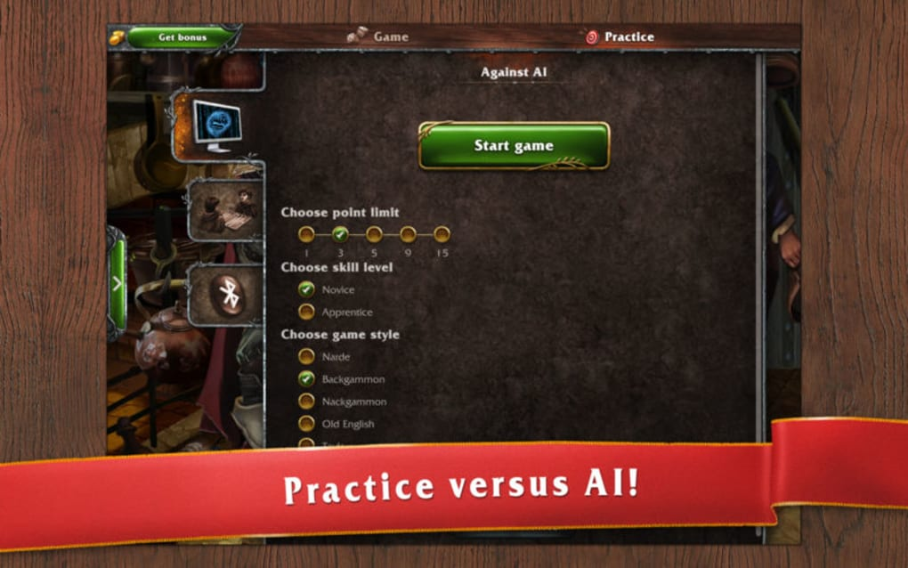 Backgammon Masters Online for Mac - Download