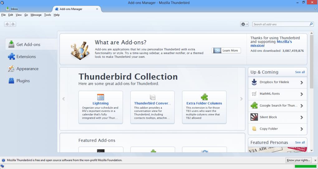 Mozilla thunderbird email support   +1-855-785-2511   install.
