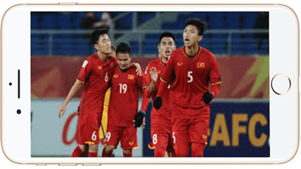 TV Vietnam - All Live TV Channels vtv3 cho Android - Tải về