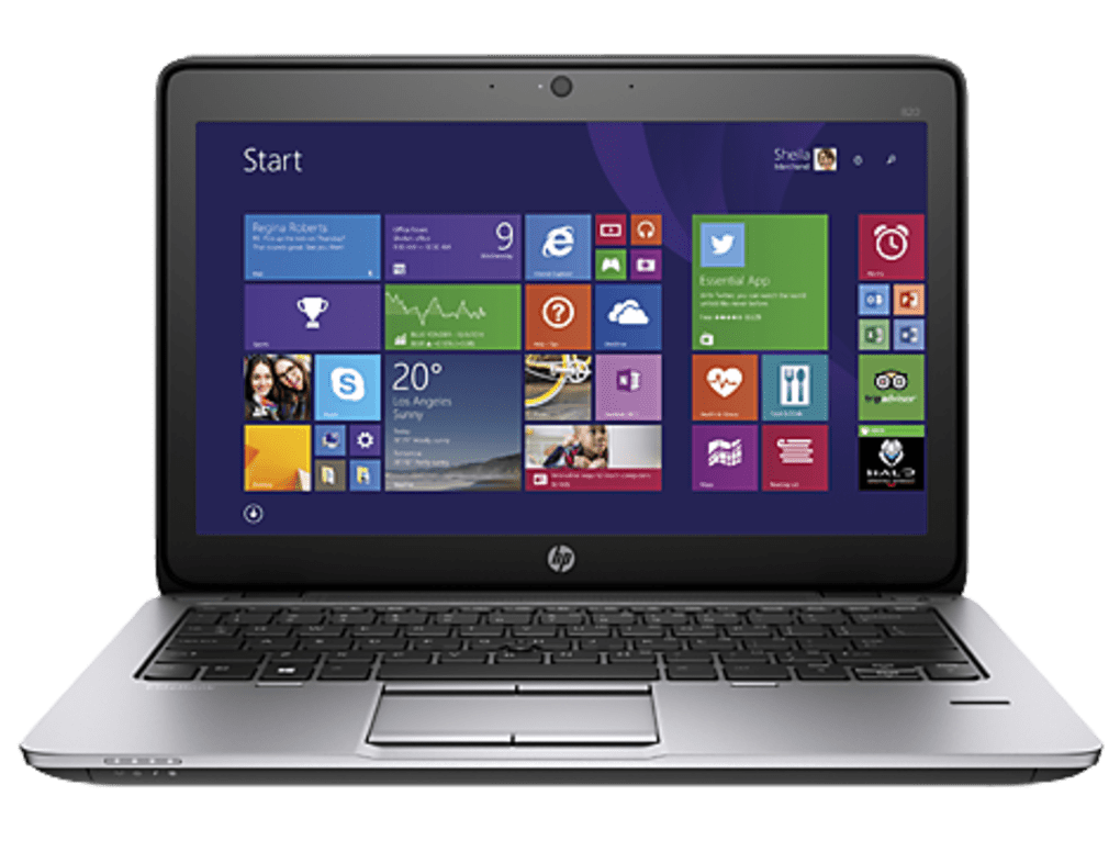 HP EliteBook 820 G1 Notebook PC drivers - Download