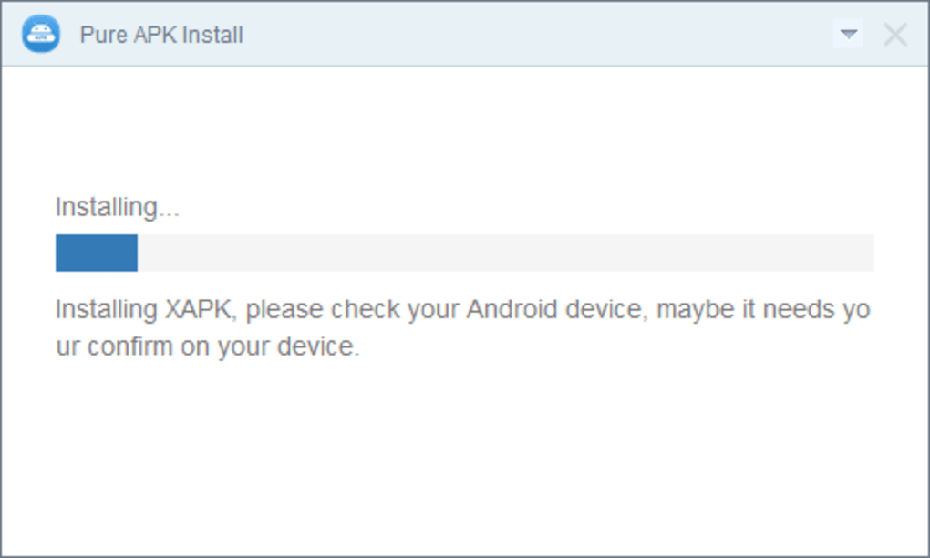 Pure APK Install - Download