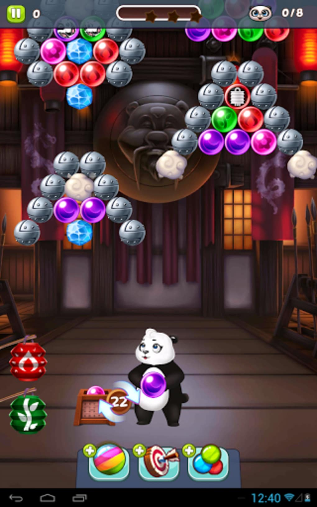 Panda Pop for Android - Download