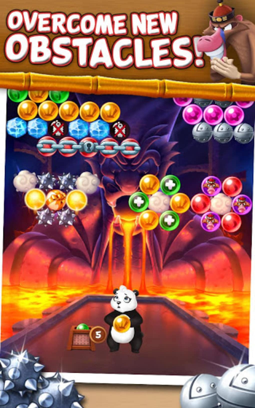a12106f4d Panda Pop for Android - Download