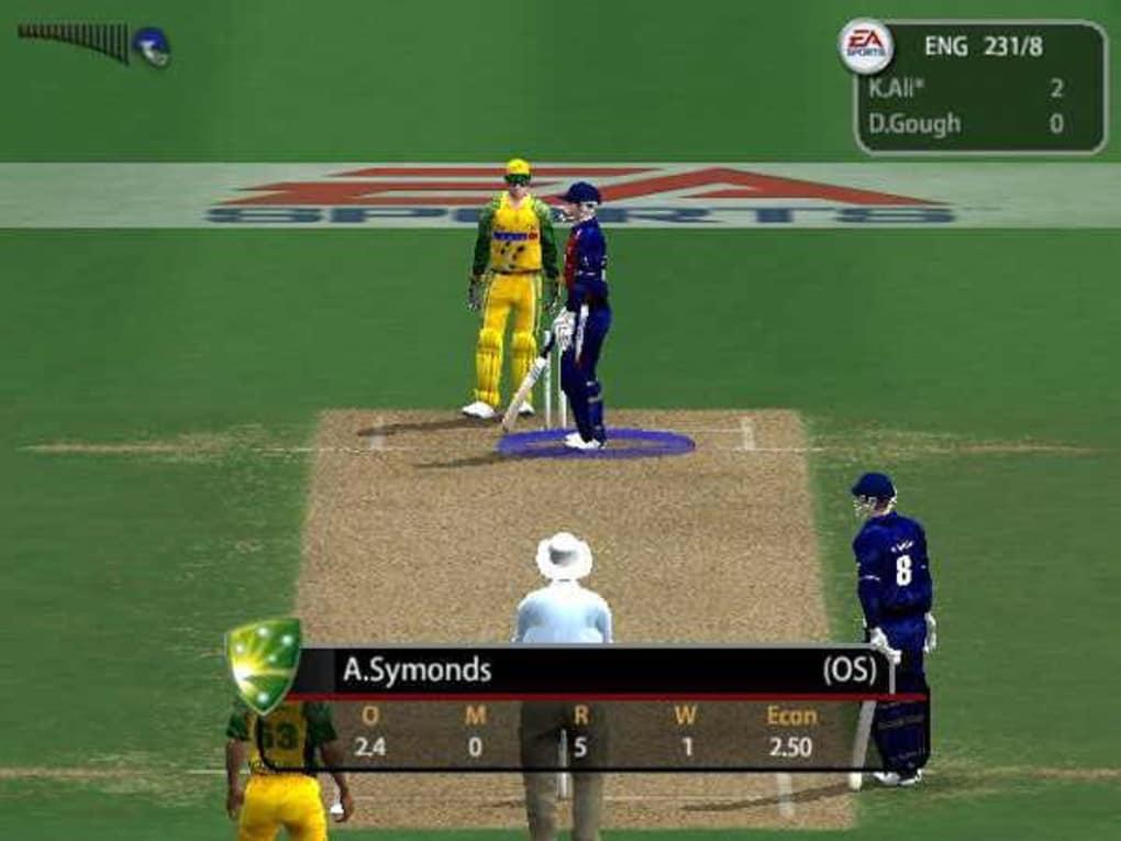 Cricket 2005 Download
