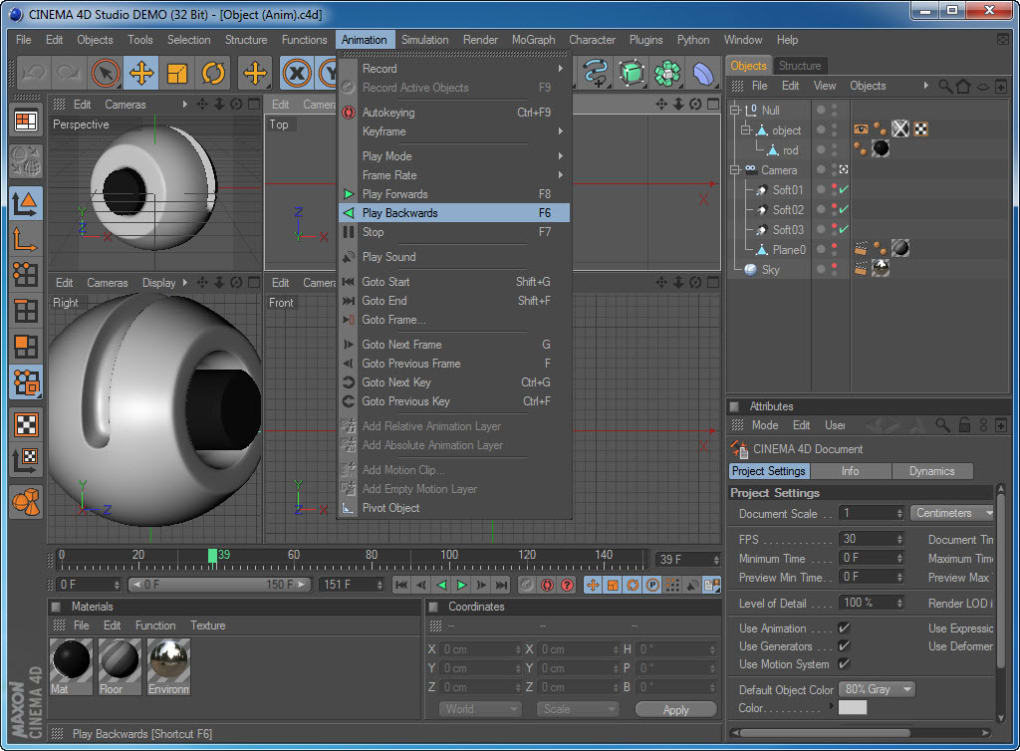 CINEMA 4D for Mac - Download